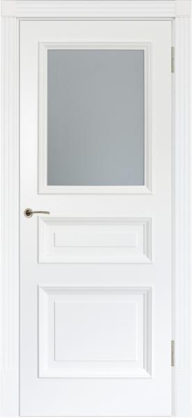 233 ДО Белый RAL 9003
