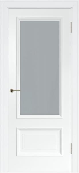 234 ДО Белый RAL 9003