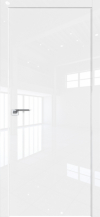 01LK Белый глянец