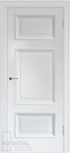 236 ДГ Белый RAL 9003