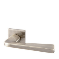 Armadillo TORSO Матовый никель