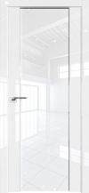 8L Белый люкс триплекс
