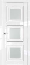 97L Белый люкс